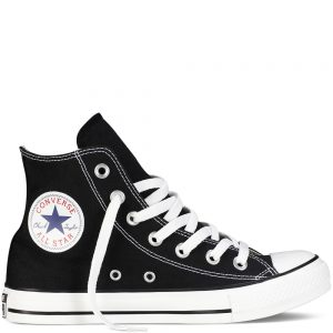 Chuck Taylor All Star Classic High Top Black