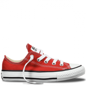 Chuck Taylor All Star Classic Ox Red