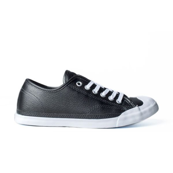 b8c831505f50 Jack Purcell LP Ox – Black Pearl White