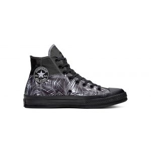 CHUCK TAYLOR ALL STAR '70 GET TUBED BLACK HIGH TOP