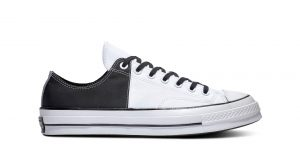 CHUCK TAYLOR ALL STAR '70 GET TUBED WHITE LOW TOP