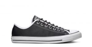 Chuck Taylor All Star Get Tubed Low Top Black