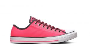 Chuck Taylor All Star Get Tubed Low Top Racer Pink