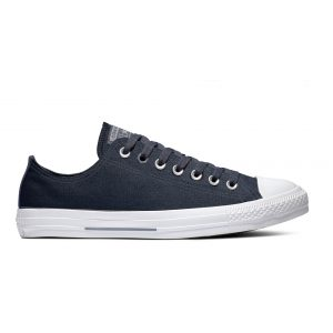 Chuck Taylor All Star We Are Not Alone Dark Obsidian Low Top