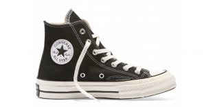 Chuck Taylor All Star '70 High Top Black