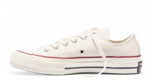 Chuck Taylor All Star '70 Low Top Parchment
