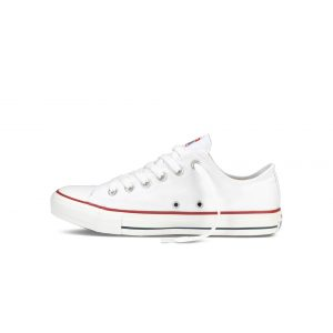 Chuck Taylor All Star – Ox – White (M7652C)