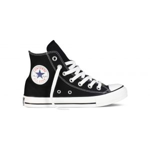 Chuck Taylor All Star Classic Colour High Top Black