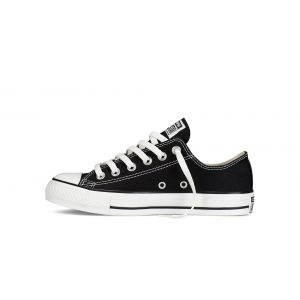 Chuck Taylor All Star – Ox – Black (M9166C)