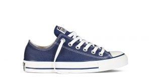 Chuck Taylor All Star Classic Colours Low Top Navy