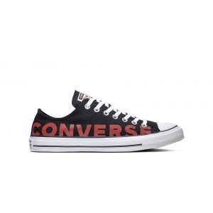 Chuck Taylor All Star Wordmark 2.0 Low Top