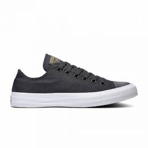 Chuck Taylor All Star Spring Low Top Black