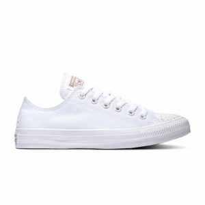 Chuck Taylor All Star Spring Low Top White