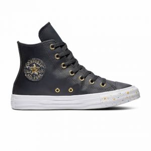 Chuck Taylor All Star Star Speckled High Top