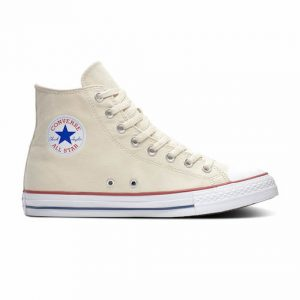 Chuck Taylor All Star Classic Colour High Top Natural Ivory