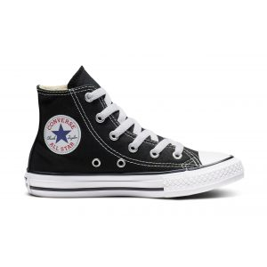 Chuck Taylor All Star – Hi – Black (3J231C)