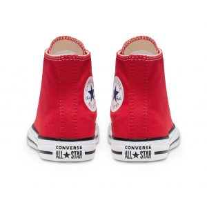 Chuck Taylor All Star – Hi – Red (3J232C)