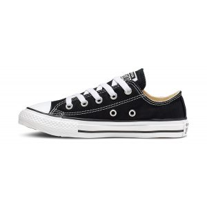 Chuck Taylor All Star – Ox – Black (3J235C)