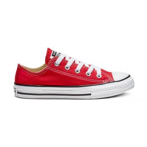 Chuck Taylor All Star – Ox – Red (3J236C)