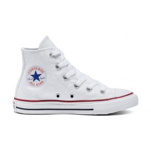 Chuck Taylor All Star – Hi – White (3J253C)