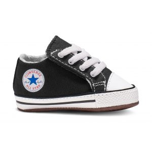 Chuck Taylor All Star – Mid – Black (865156C)
