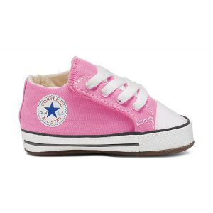 Chuck Taylor All Star – Mid – Pink (865160C)