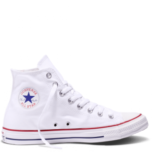 Chuck Taylor All Star Classic High Top White